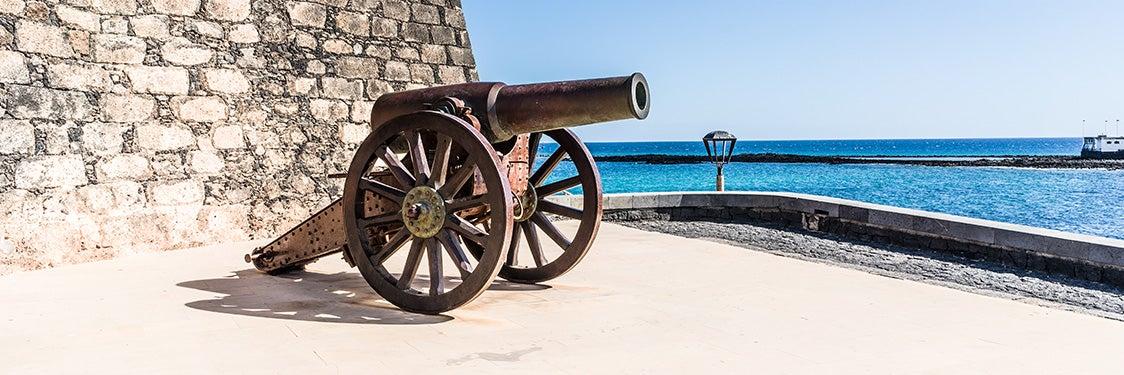 Historia de Lanzarote