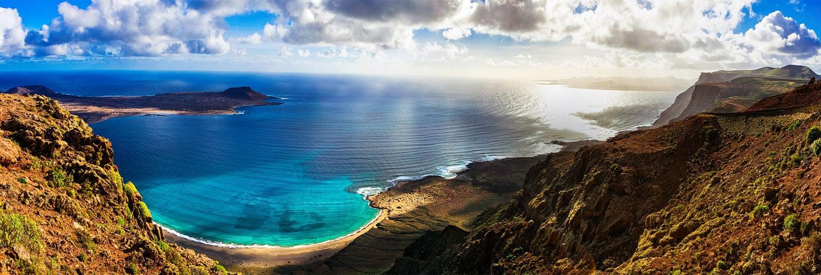 Guía turística de Lanzarote