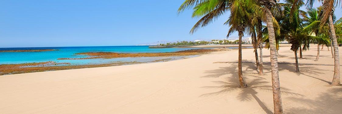 Playa del Reducto
