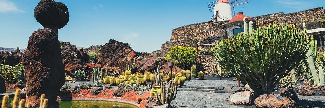 Precios en Lanzarote