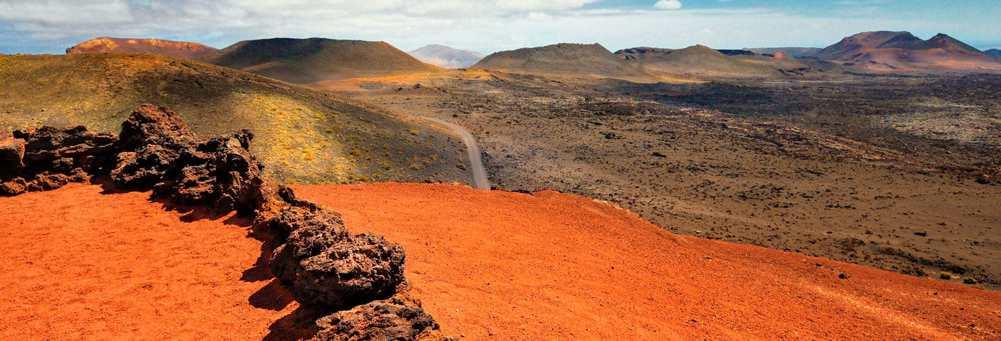 Complete Lanzarote Tour With Tickets