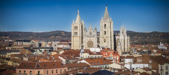 Tour por el León medieval