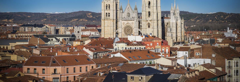 Tour pela León medieval