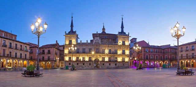 Tour de misterios y leyendas de León
