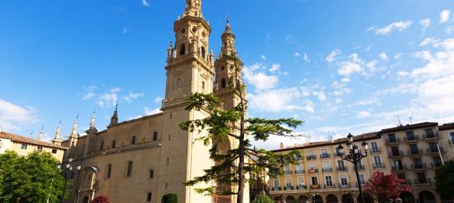 Visita guiada por Logroño