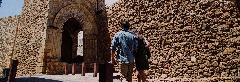 Billet pour le château de Lorca