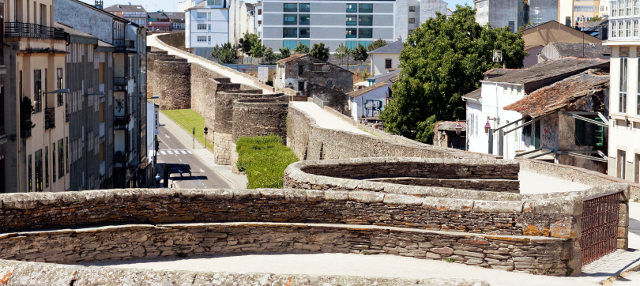 Free tour por Lugo ¡Gratis!