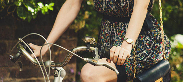 Madrid a tu aire en bicicleta