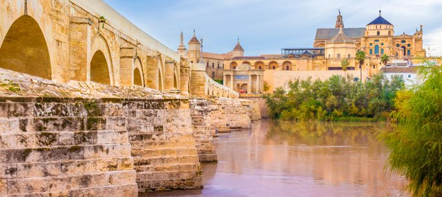 Córdoba por libre en tren de alta velocidad