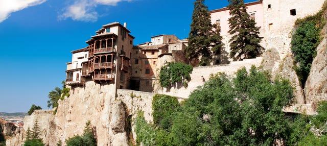 Cuenca Full-Day Trip