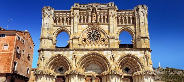 Excursión a Cuenca de día completo