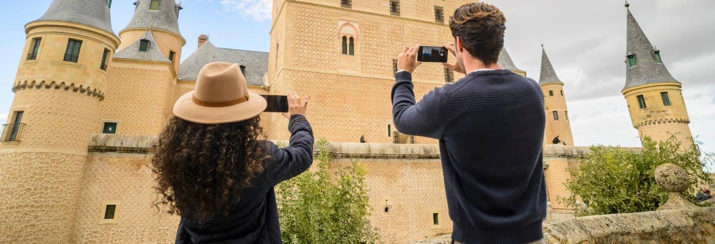 Excursión a Segovia + Visita a una finca ganadera