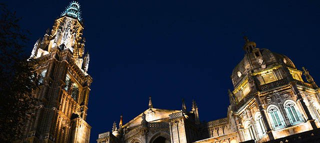 Toledo por libre en tren de alta velocidad