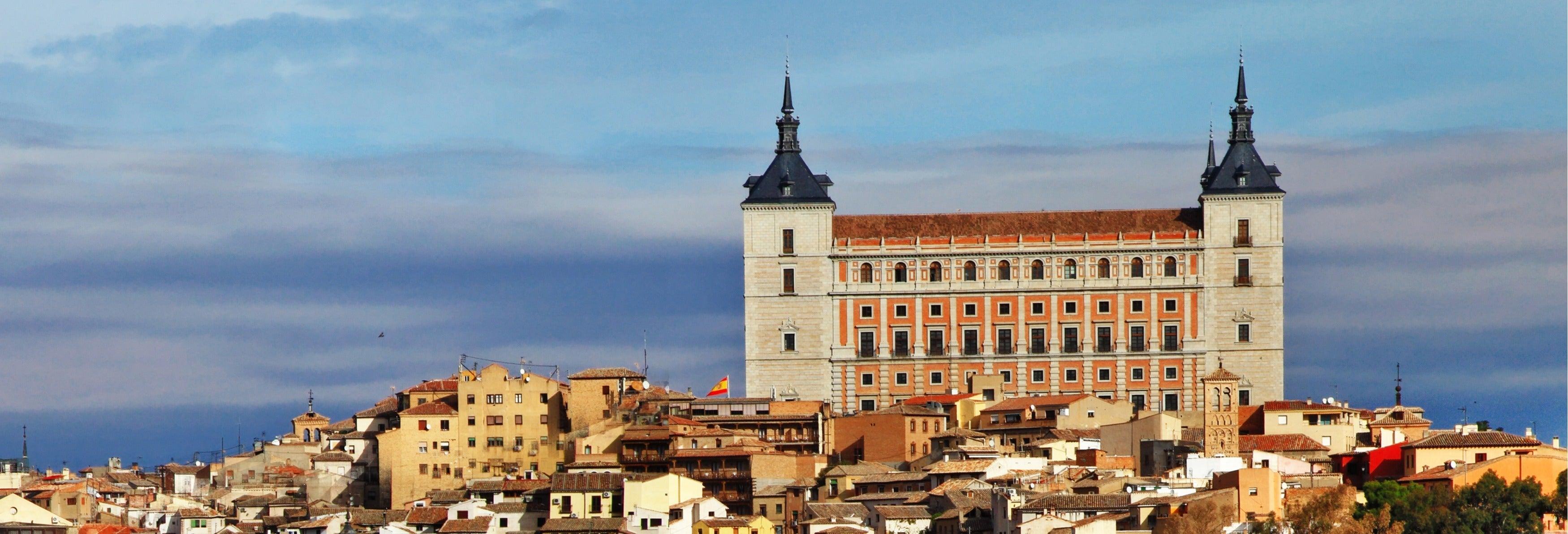 Excursión a Toledo y Chinchón