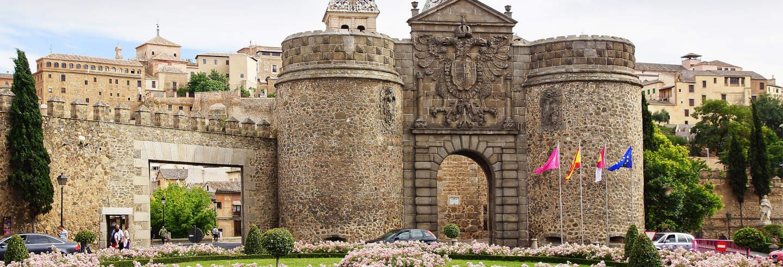 Excursión a Toledo y Cuenca