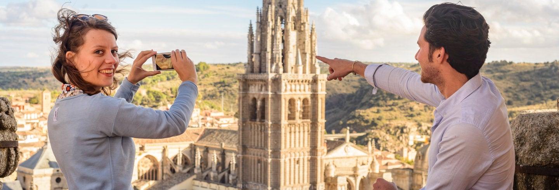 Excursión a Toledo + Visita a una finca ganadera