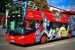 Bus touristique de Madrid