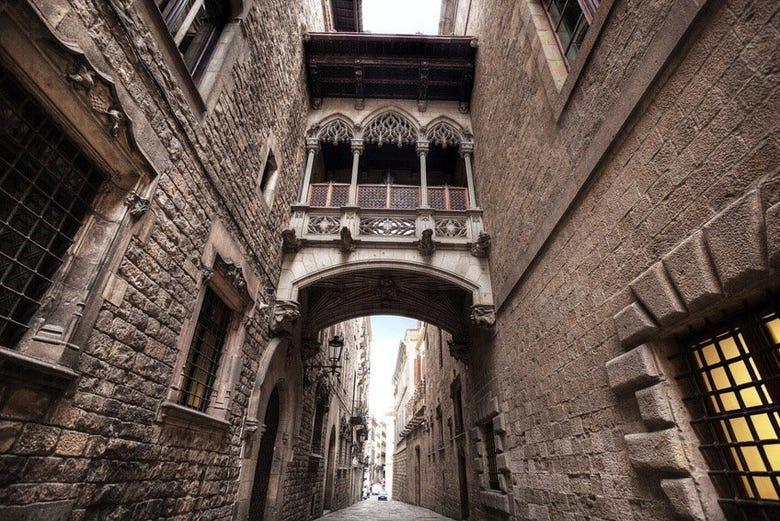 Andalousie, Valence et Barcelone en 7 jours