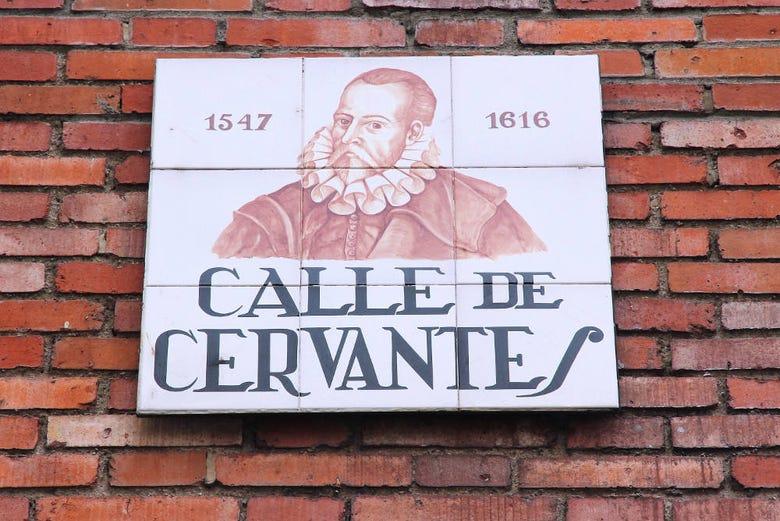 Visite dans Madrid autour du siècle d'or espagnol
