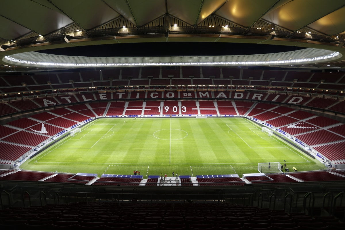 Image result for stadio wanda metropolitano