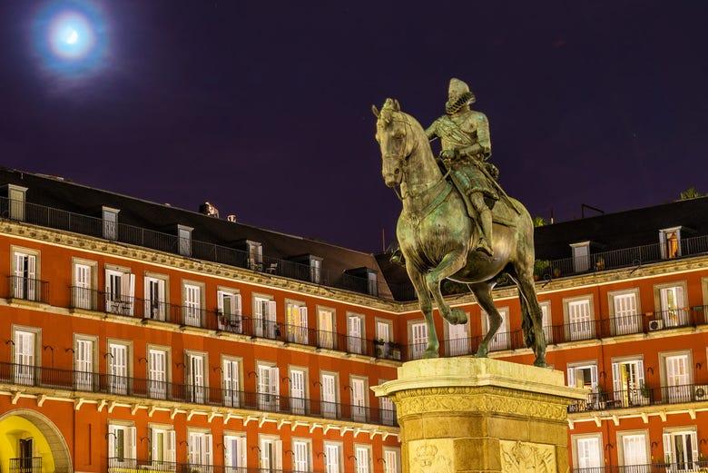 Visite guidée autour de l'Inquisition espagnole