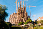 Barcelona Day Trip by High Speed Train