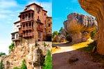Excursion à Cuenca et la Ville Enchantée