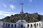 Excursion à L'Escurial et à Valle de los Caídos