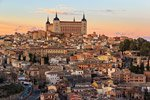 Toledo Day Trip by High-Speed Train