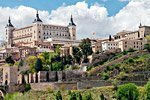 Toledo Full-Day Guided Trip