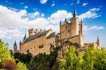 Toledo and Segovia Full-Day Guided Trip