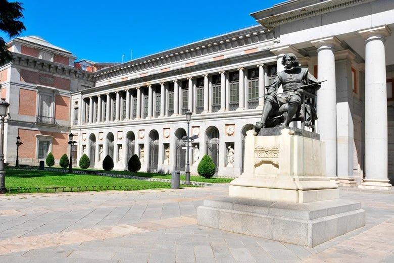 Resultado de imagen de Museo del Prado