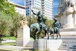 Free tour de Cervantes ¡Gratis!