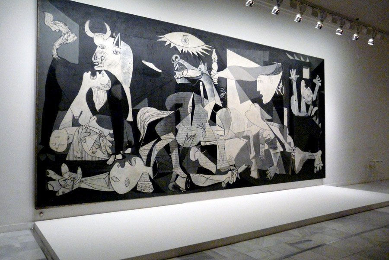 """museo reina sofia""的图片搜索结果"