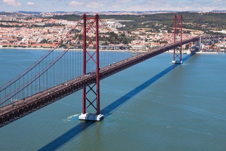 Portugal, Andalousie et Maroc en 18 jours