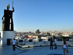 Photos Of Madrid The Best Photos Of The Spanish Capital