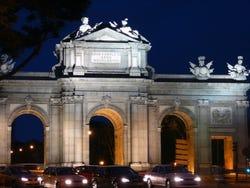 Noche casual incall en Alcalá de Henares