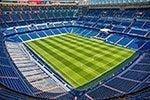 Visite du Stade Santiago Bernabéu