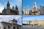 Visite guidée gratuite de Madrid
