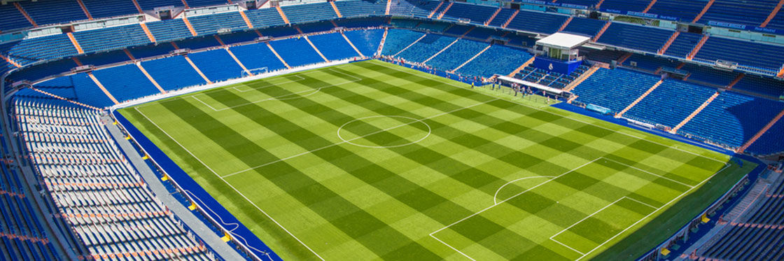 Stadio Santiago Bernabéu