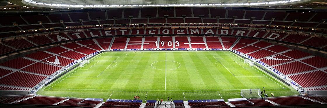Stadio Wanda Metropolitano