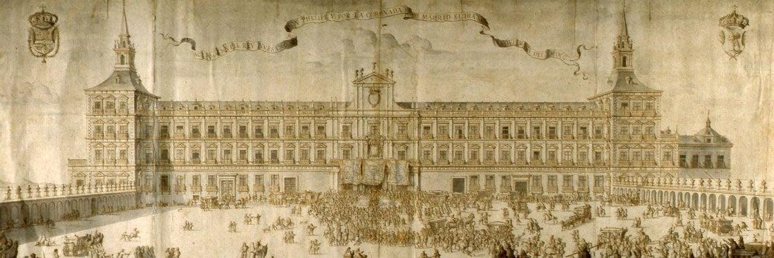 Musée de l'Histoire de Madrid
