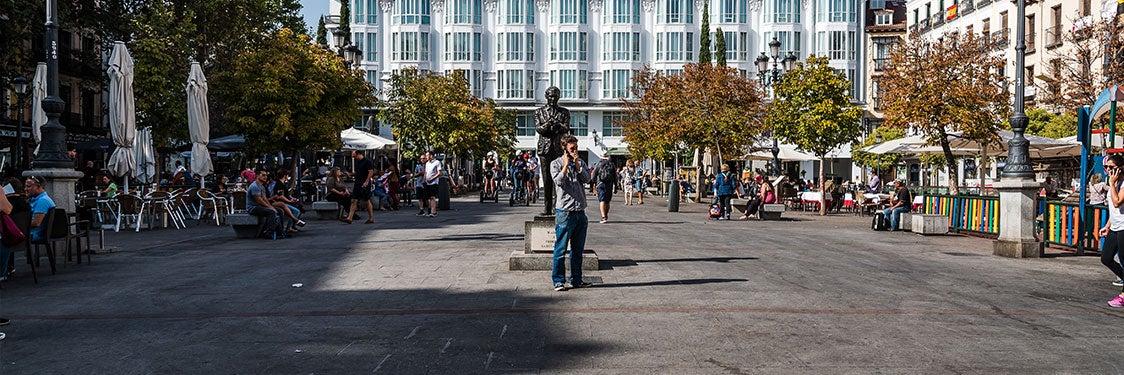 Place Santa Ana