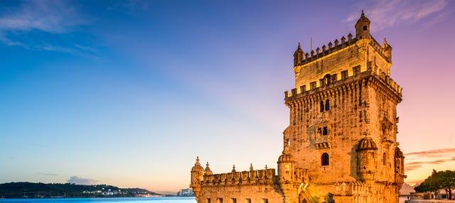 Tour de 5 días a Lisboa y Fátima