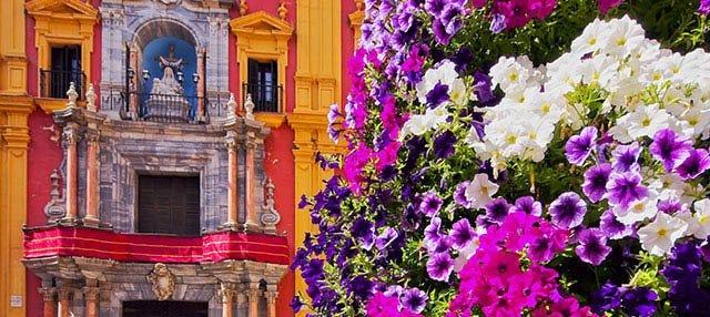 Andalucía, Costa del Sol y Toledo en 6 días