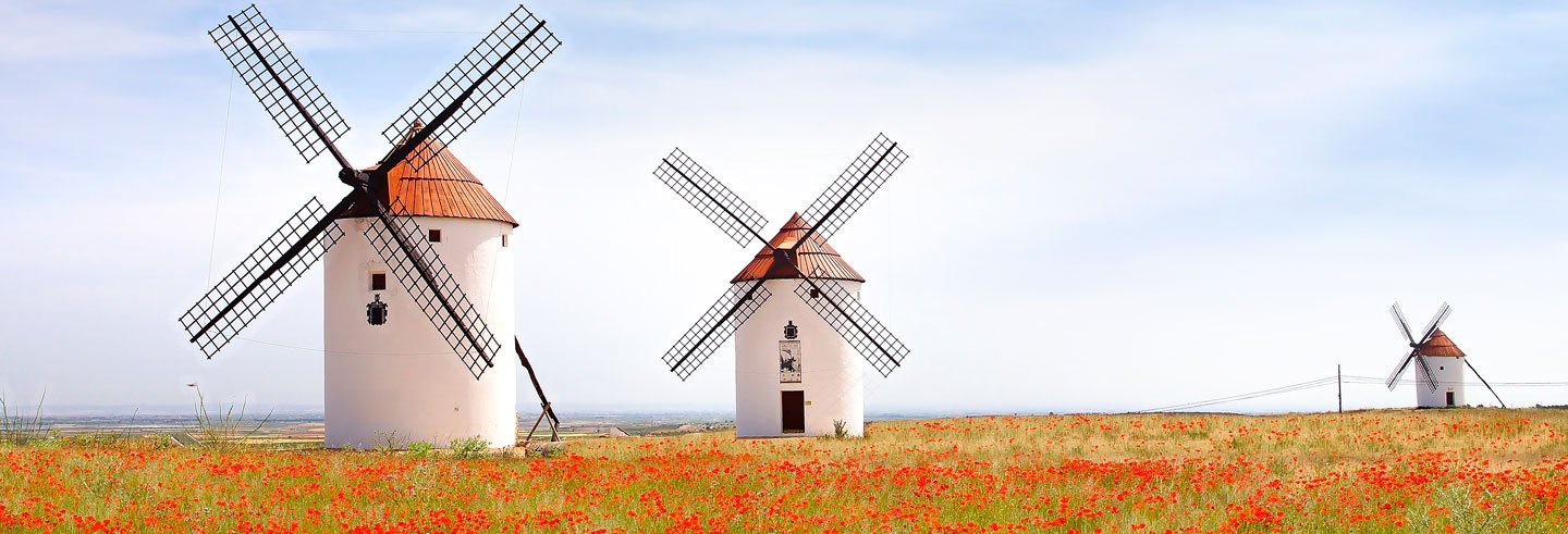 Don Quixote Experience Day Tour