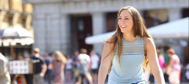 Tour por Madrid en bicicleta