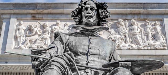 Oferta: Museo del Prado + Reina Sofía