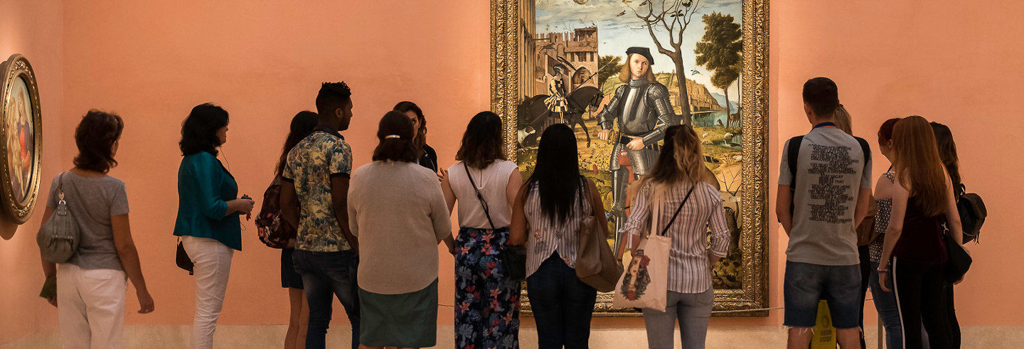 Thyssen-Bornemisza Museum Guided Tour