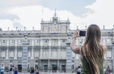 Visita guidata del Palazzo Reale di Madrid
